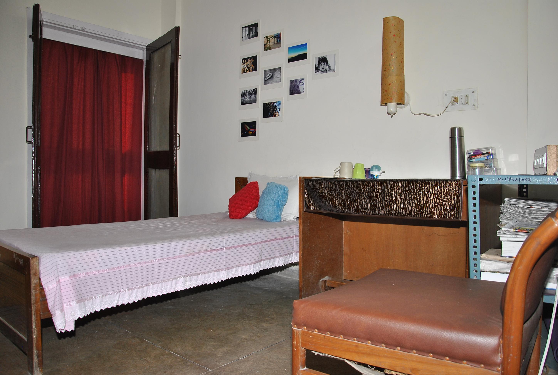 HostelsIndian Institute Of Mass Communication